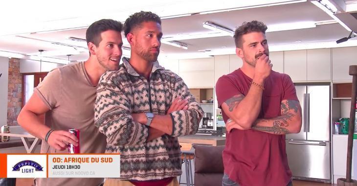 VIDÉO: La réaction des filles d'OD quand elles apprennent que 5 nouveaux gars arrivent fait beaucoup réagir