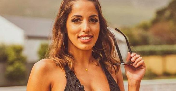 OD: Ophélia dévoile beaucoup de peau sur ces 10 photos tirées de son compte Instagram
