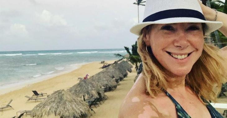 Séparation amoureuse pour Chantal Lacroix après 20 ans de vie de couple