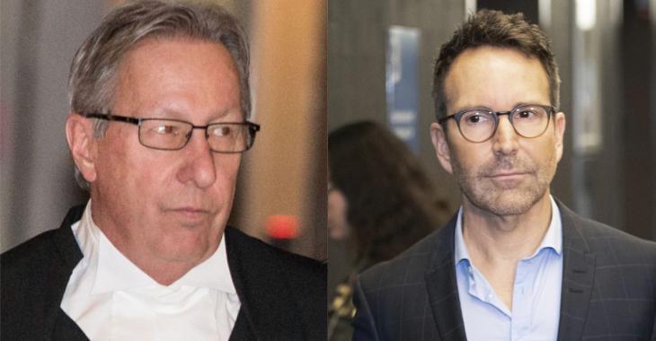 Un réputé avocat explique pourquoi il pense que Salvail sera déclaré non-coupable
