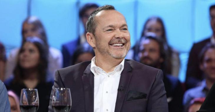 Séparation amoureuse pour Jean-Michel Anctil après 30 ans de vie de couple