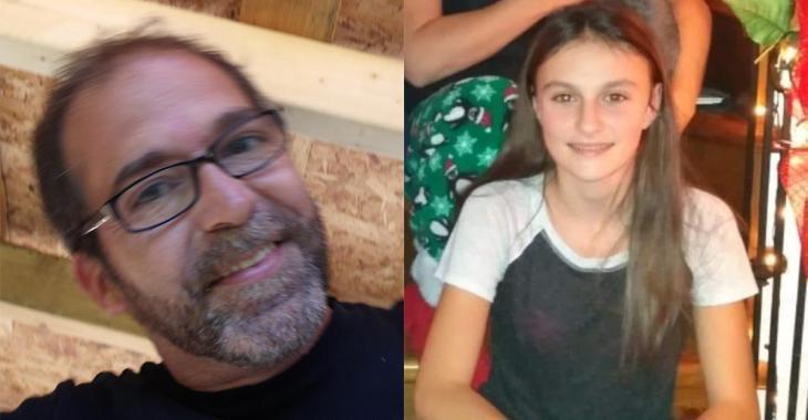 Voici tout ce que l'on sait à propos du présumé assassin de la jeune Océane Boyer