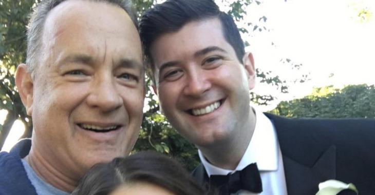 Tom Hanks et sa femme annoncent qu'ils sont atteints du coronavirus