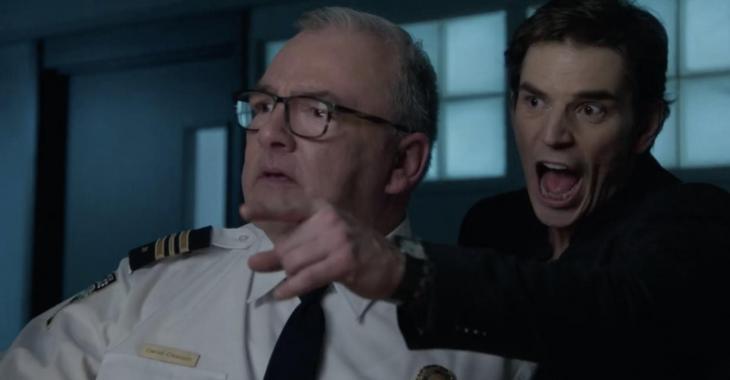 Radio-Canada a finalement pris sa décision pour remplacer les 8 derniers épisodes de District 31