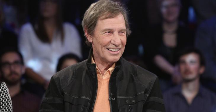 Jean-Pierre Ferland, 85 ans, en traitement pour des problèmes de santé «Je tiens à la vie»