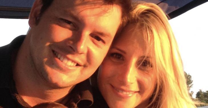 Mahée Paiement publie une magnifique photo de famille avec la nouvelle blonde de son ex