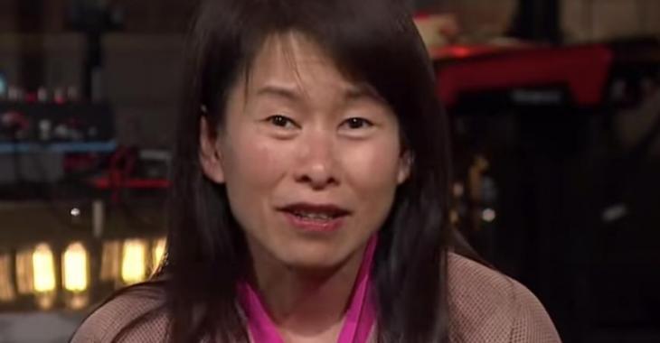 Kim Thuy a composé un magnifique poème pour remercier le personnel soignant et la vidéo fait le tour du Web