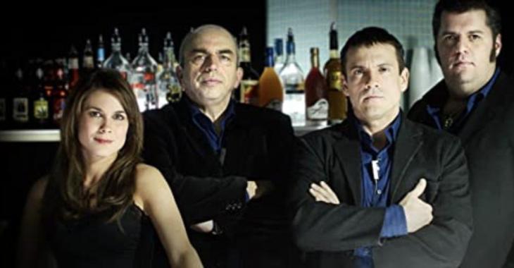 La série Minuit le soir avec Julie Perreault et Claude Legault sera disponible sur Tou.tv