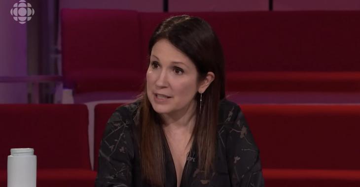 France Beaudoin confirme qu'En direct de l'univers devrait être de retour à l'automne malgré la crise
