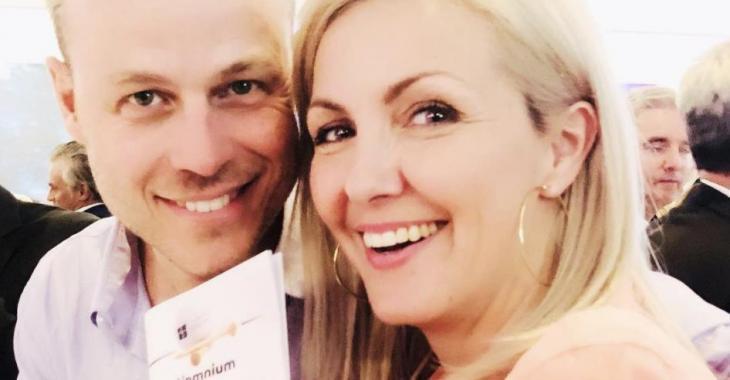 Top-10 des plus beaux couples du show business québécois
