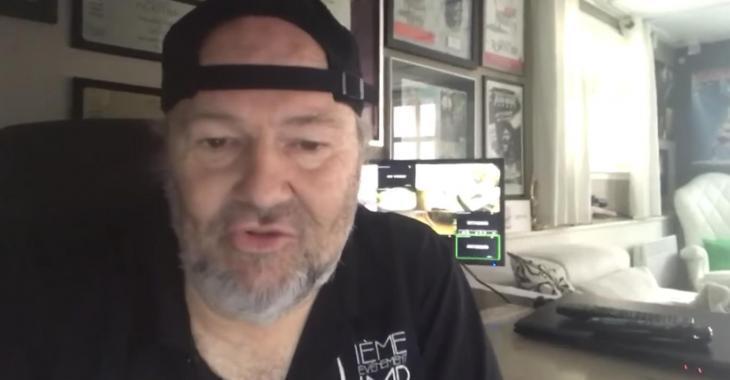 Jean-Marc Parent forcé de repousser son retour d'une semaine, après son opération d'urgence
