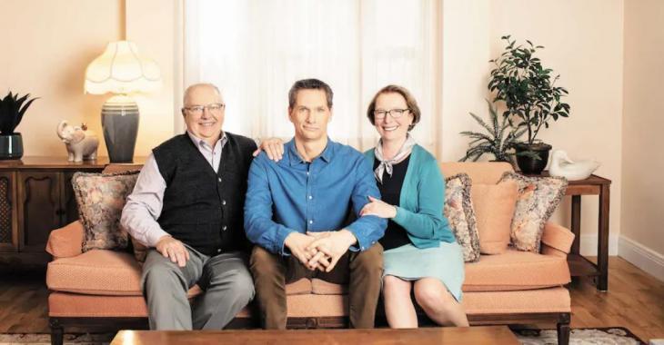 Discussions avec mes parents: les acteurs seront placés en quarantaine pendant tout le tournage