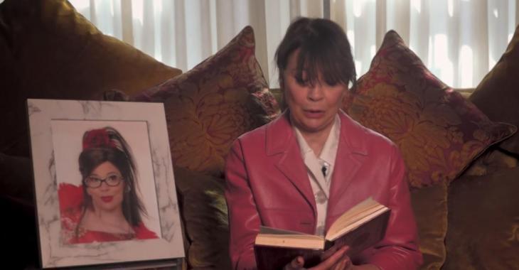 À VOIR: Anne Dorval reprend son personnage de Criquette du Coeur a ses raisons et c'est parfait