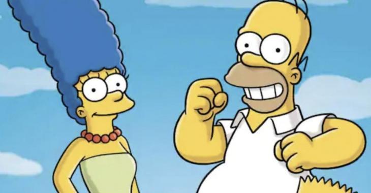 Hubert Gagnon la voix de Homer Simpson est décédé, le caricaturiste Ygreck lui a rendu un bel hommage