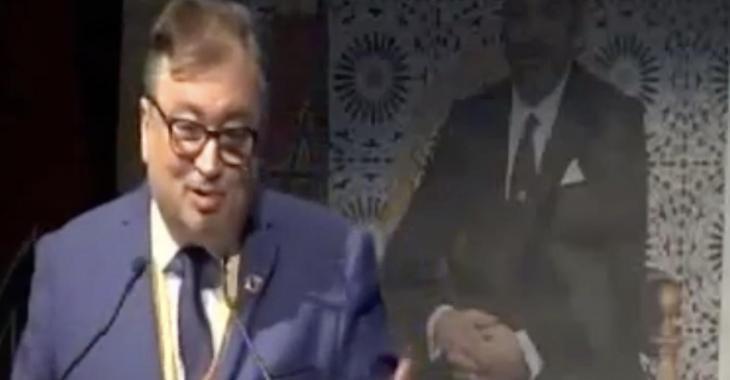 À VOIR: Horacio Arruda minimise l'importance du coronavirus dans une vidéo qui date de février
