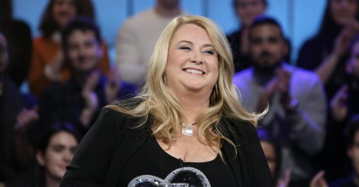 Nathalie Simard a retrouvé l'amour, quelques mois après avoir annoncé sa séparation
