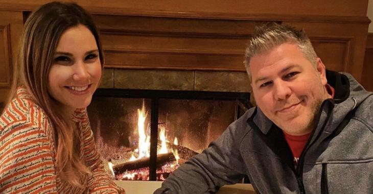 Annie-Soleil Proteau et son conjoint Pascal Bérubé victimes de menaces