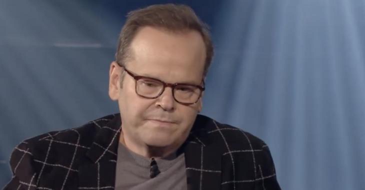 Michel Charette extrêmement ému en direct raconte qu'il a pensé perdre sa fille «C'est extrêmement angoissant»