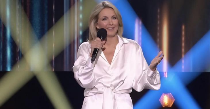 Les critiques et les internautes sont unanimes suite à la performance de Véronique Cloutier aux Gémeaux