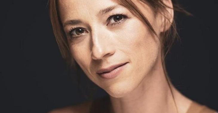 Karine Vanasse publie un message bouleversant suite à la mort de Joyce Echaquan