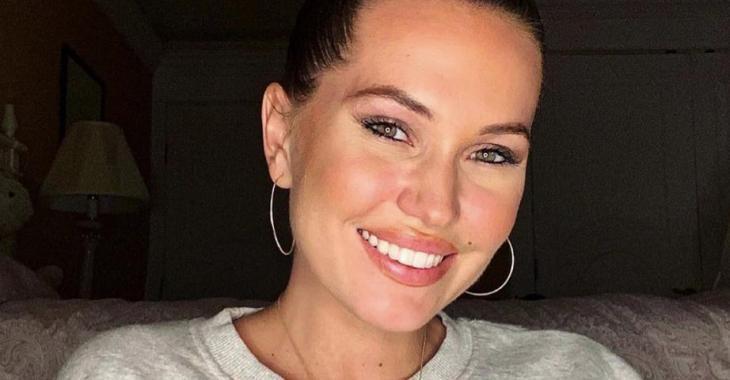 Polina d'OD Afrique du Sud expose sa poitrine dans une vidéo publiée sur les médias sociaux