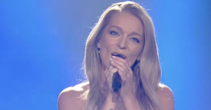 Suzie Villeneuve brise finalement le silence après sa deuxième place en finale de La Voix