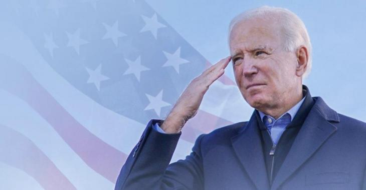 DERNIÈRE HEURE: Joe Biden vient de prendre la tête en Pennsylvanie
