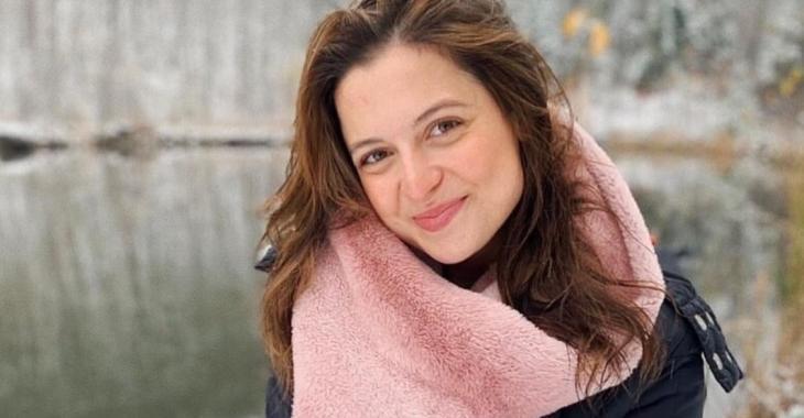 Karine d'Occupation Double revient sur les réseaux sociaux avec un texte émouvant
