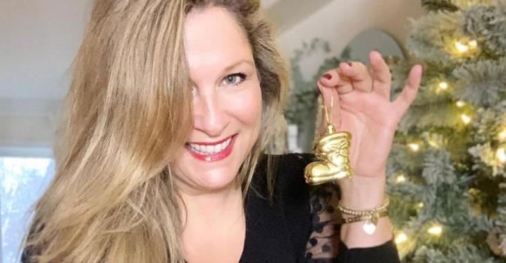 Saskia Thuot pousse un coup de gueule sur les commentaires sur son poids qu'elle reçoit « tous les jours »