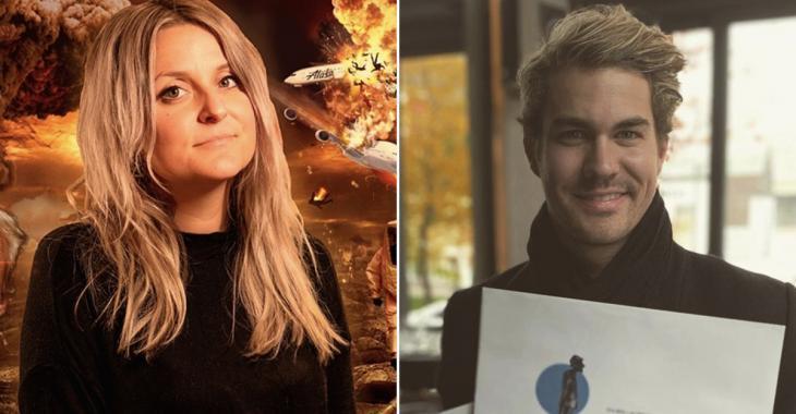 Geneviève Morin, l'ex de Julien Lacroix qui l'a dénoncé, réagit suite à ses excuses publiées mardi