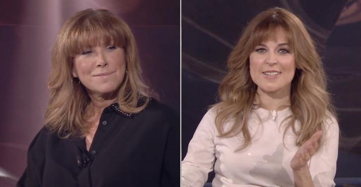 Julie Snyder fait une gaffe et crée un malaise en ondes en parlant du nouveau chum de Chantal Lacroix