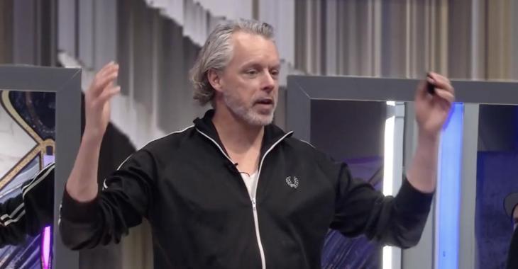 Les manipulations de François Lambert volent la vedette à Big Brother Célébrités