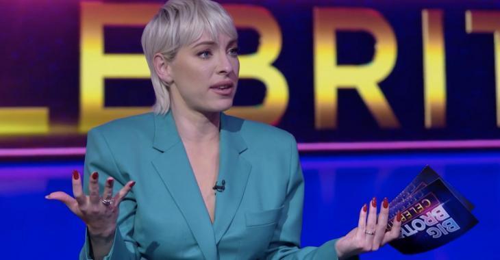 Marie-Mai fait une importante mise au point suite à l'épisode de dimanche à Big Brother Célébrités