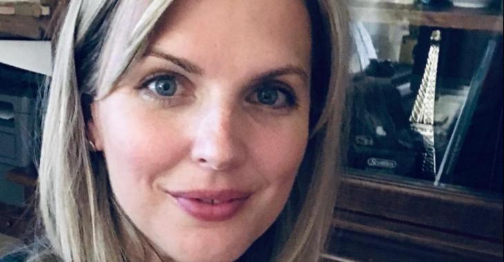 Lise Martin de Toute la vie explique pourquoi elle est retournée aux études