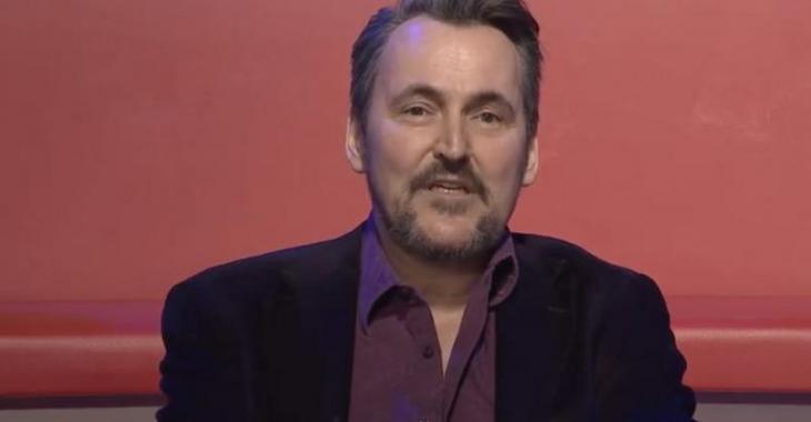 Guy A. Lepage s'adresse à Dany Turcotte, à quelques heures de la première émission de TLMEP sans lui