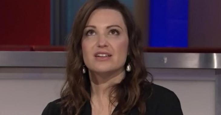 Geneviève Pettersen revient avec émotion sur ses propos controversés à l'endroit d'Élisabeth Rioux