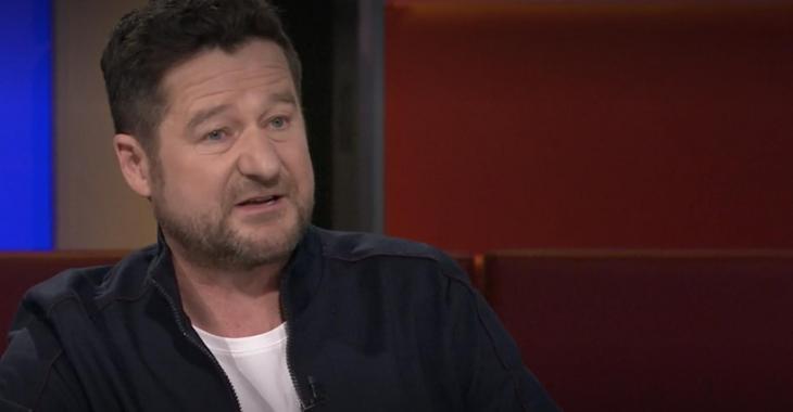 Dany Turcotte avoue que c'est la chronique d'Hugo Dumas qui l'a poussé à quitter TLMEP