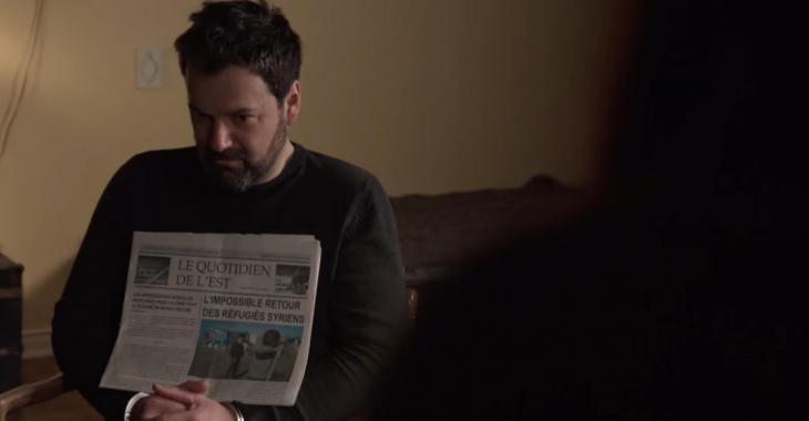 La nouvelle bande-annonce de District 31 vient de sortir et ça donne froid dans le dos