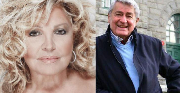 Michèle Richard brise le silence au sujet de la mort de Michel Louvain