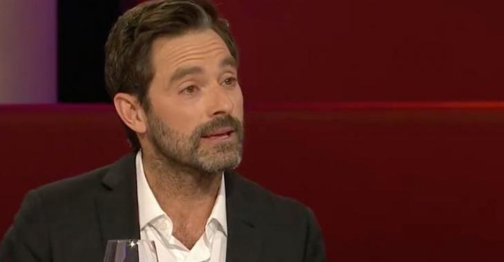 Guillaume Lemay-Thivierge intervient entre Guy A. Lepage et Éric Duhaime et les internautes s'emballent