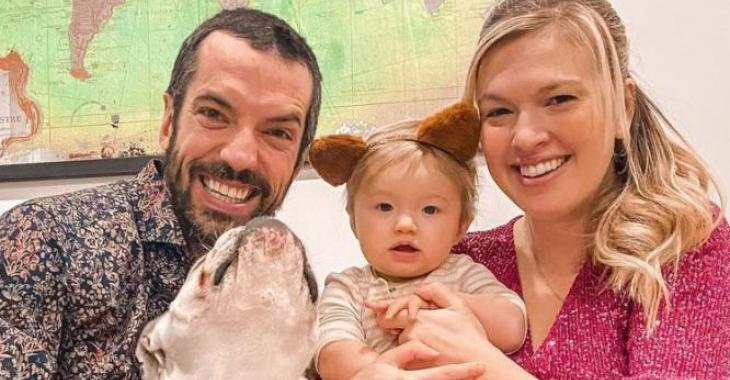 Charles Hamelin se confie sur sa nouvelle vie de papa