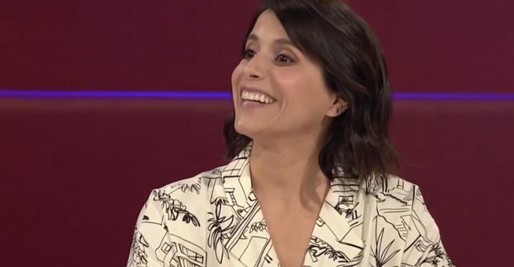 L'attitude d'Anaïs Favron pendant l'entrevue de Maripier Morin à Tout le monde en parle fait réagir