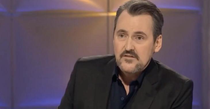 Guy A. Lepage commente les menaces de mort faites à Anaïs Favron, suite à l'entrevue de Maripier Morin