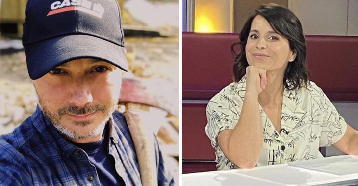 Vincent Bolduc, l'ex d'Anaïs Favron, se porte à sa défense après les menaces de mort qu'elle a reçues