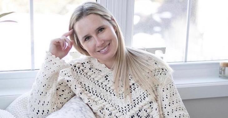 Maïka Desnoyers remet un internaute déplacé à sa place