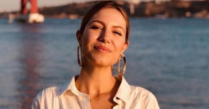 Magalie Lépine-Blondeau change de look pour un nouveau rôle et elle est sublime
