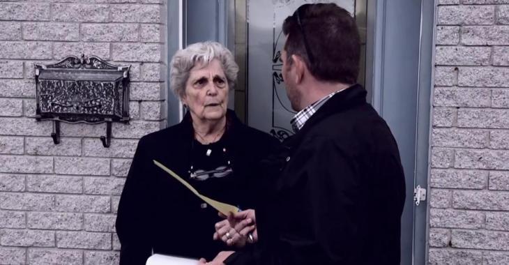 Noovo se fait pointer du doigt dans une plainte qui demande la fin de l'émission Huissiers
