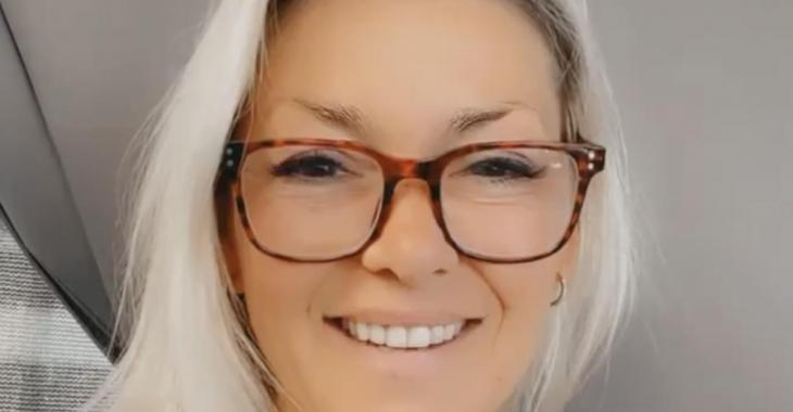 Marie-Chantal Toupin vient de trouver un premier emploi dans son nouveau domaine
