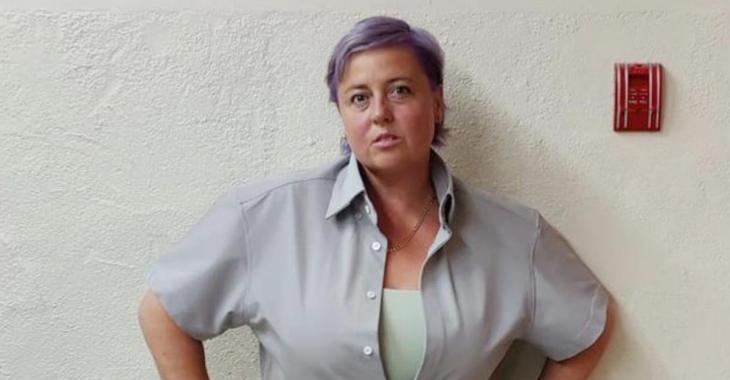 Ariane Moffatt brille sur le tournage de son prochain vidéoclip