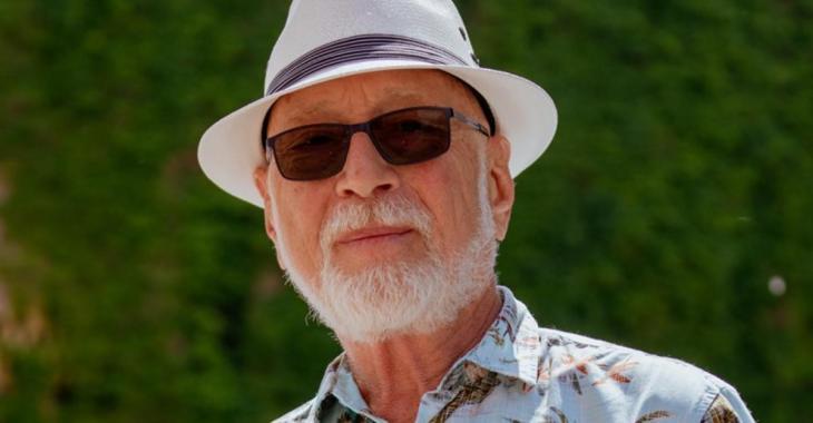 Patrick Normand va devenir arrière-grand-père dans quelques mois
